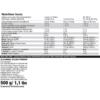 Olimp Glutamine Xplode Powder Inhaltsstoffe Facts