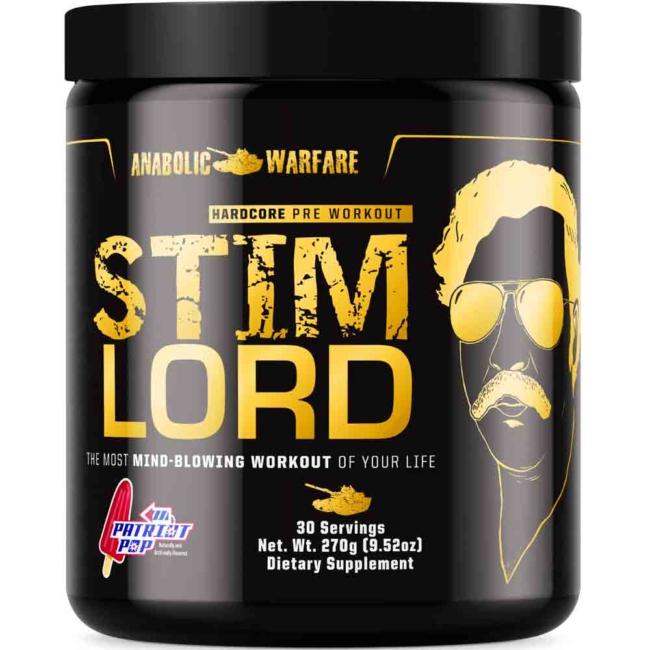 Stim Lord Anabolic Warfare DMHA