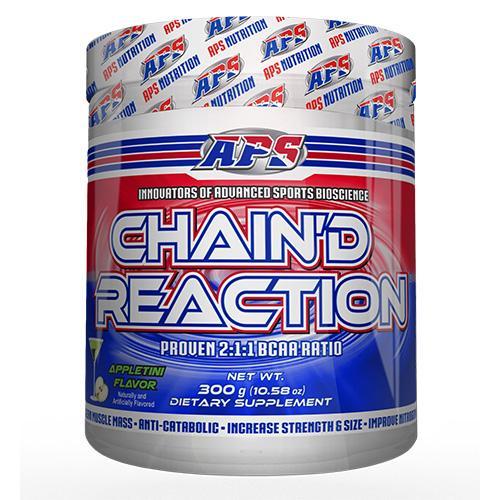 Chain'd Reaction APS Nutrition
