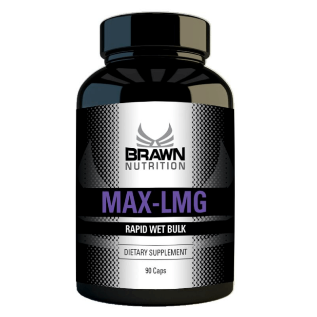 Brawn Nutrition MAX LMG Prohormon