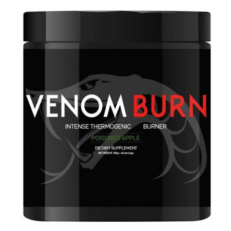 Brawn Nutrition VENOM BURN