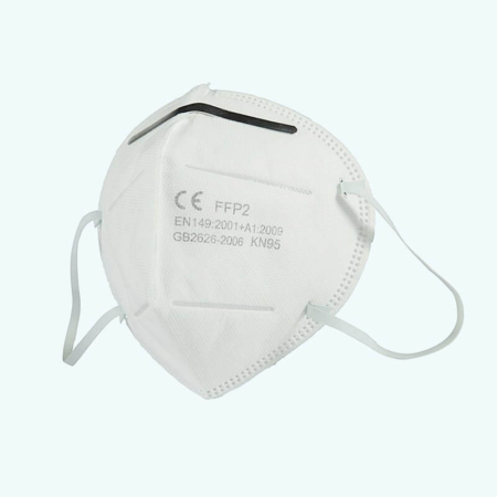 FFP2 Maske KN95 Corona Atemschutzmaske