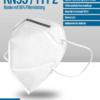 FFP2 Maske KN95 Atemschutzmaske