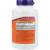 NOW Foods Bee Pollen 500 mg Inhaltsstoffe Facts