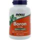 NOW Foods Boron 3 mg 250 Veg Kapseln