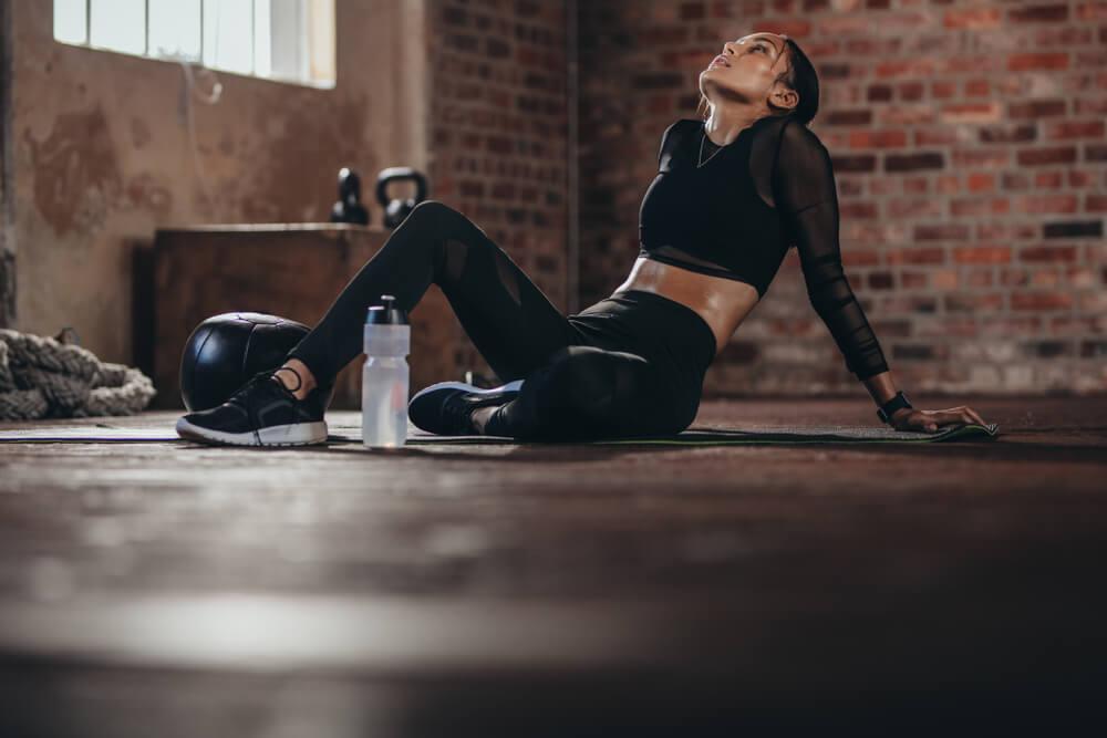 Wie wirken Pre-Workout Booster und Trainingsbooster? Für harte Trainingseinheiten und steigert Kraft, Focus und Energie