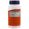 NOW Foods CoQ10 200 mg Veg Kapseln Inhaltsstoffe Facts
