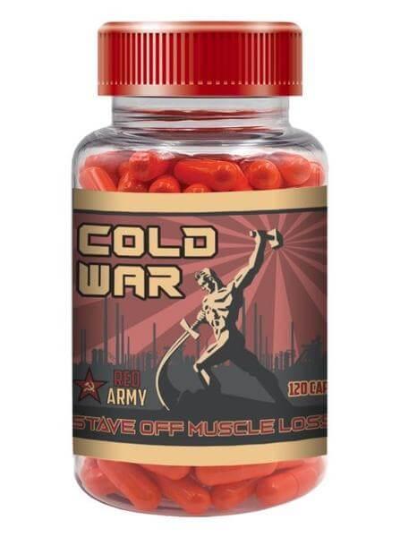 Red Army COLD WAR MK 2866