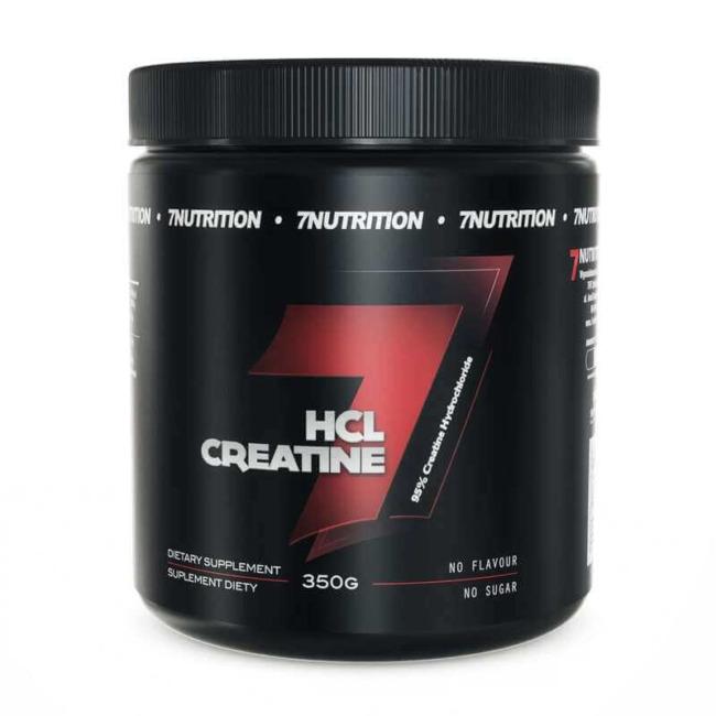 7Nutrition HCL CREATINE