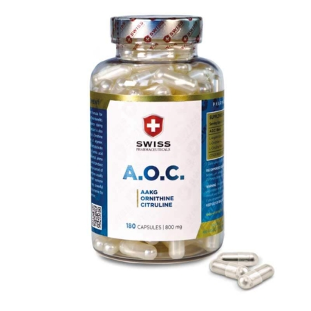 A.O.C. Swiss Pharmaceuticals