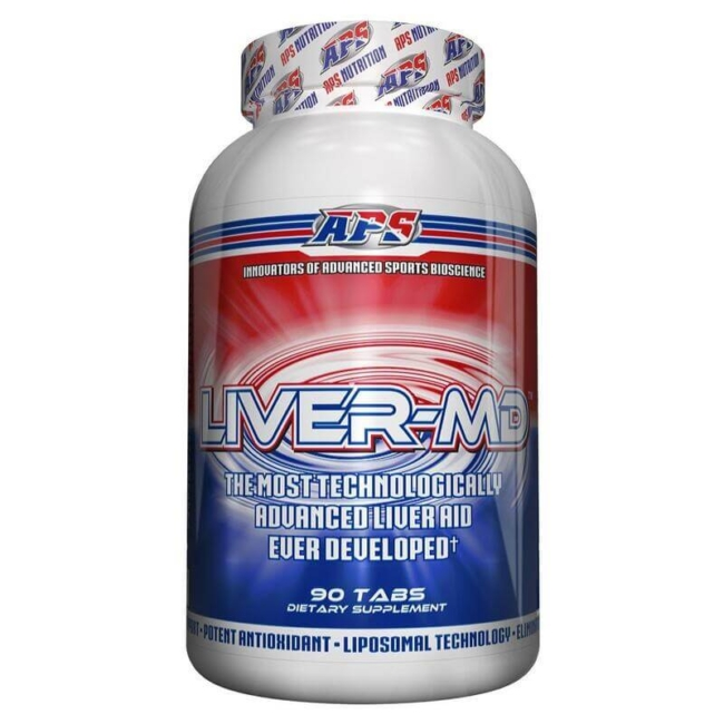 APS Nutrition Liver-MD
