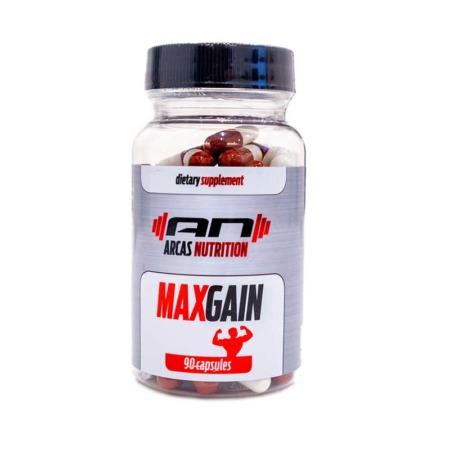 ARCAS Nutrition MAX-GAIN