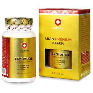 ARGIDROL Swiss Pharmaceuticals