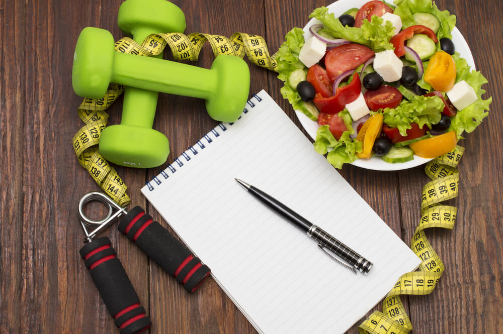 Abnehmtipp #1: Regelmäßige Mahlzeiten essen