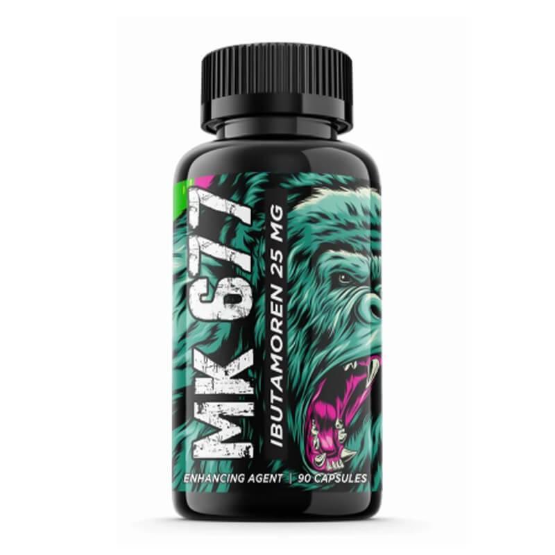Animal Factory MK-677 Ibutamoren 25 mg