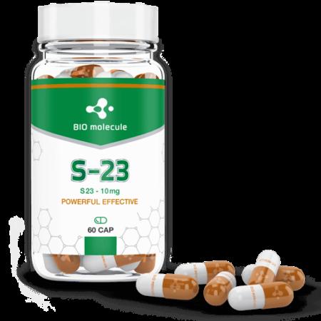 BIO Molecule S-23
