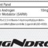 Bio-Gen Innovations LIGNDROL (LGD-4033)
