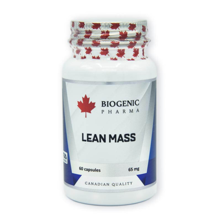 Biogenic Pharma LEAN MASS