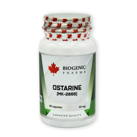 Biogenic Pharma OSTARINE MK-2866