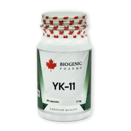 Biogenic Pharma YK-11