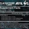 Blackstone Labs Brutal 4ce Inhaltsstoffe