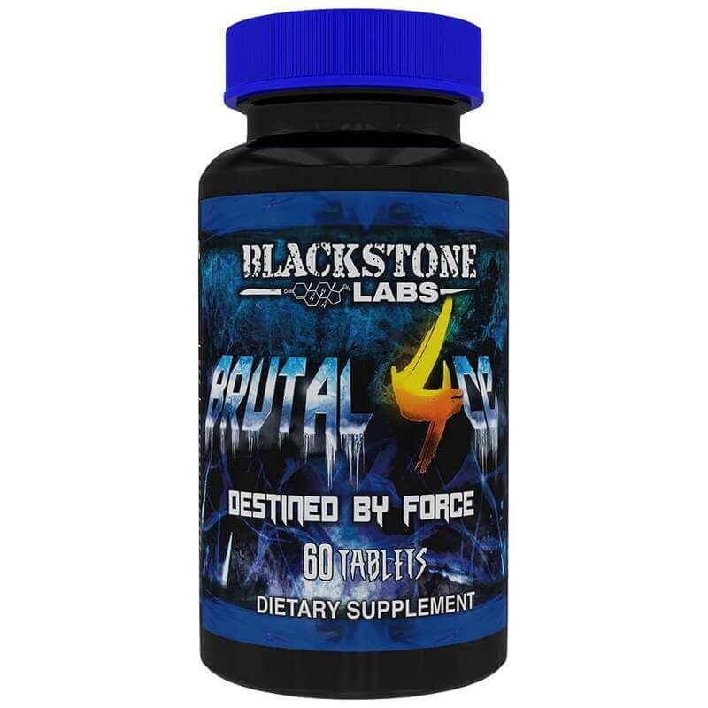 Blackstone Labs Brutal 4ce