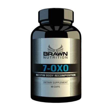 Brawn Nutrition 7-OXO (7-Keto-DHEA)
