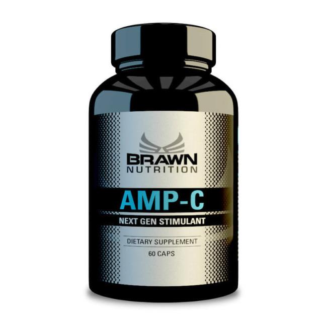 Brawn Nutrition AMP-C