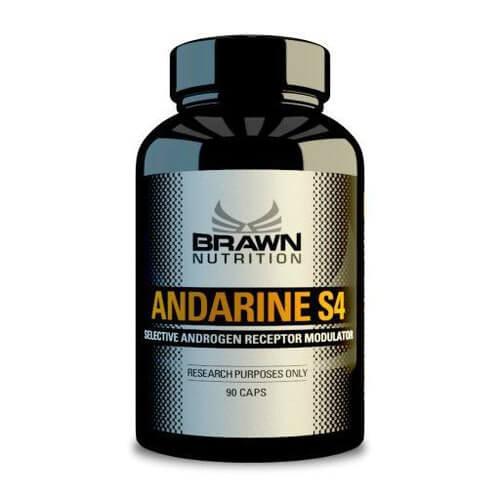 Brawn Nutrition ANDARINE S4 SARM