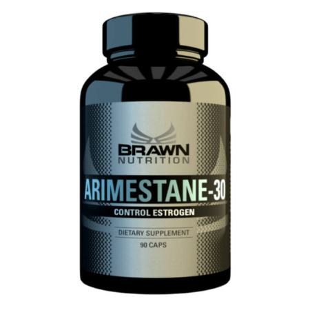 Brawn Nutrition Arimestane-30 (Östrogenblocker)