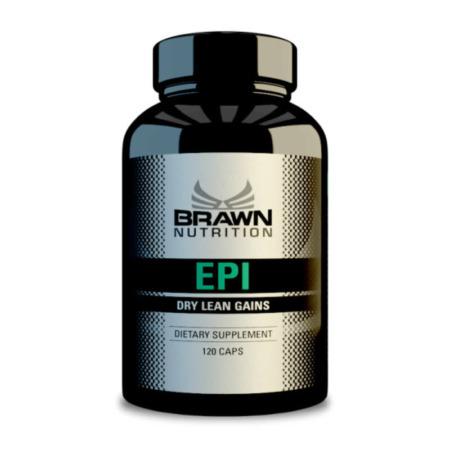 Brawn Nutrition EPI (Epistane) 10mg / 120 caps