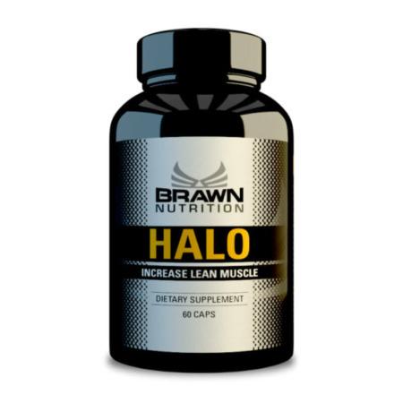 Brawn Nutrition Halo (Halodrol)
