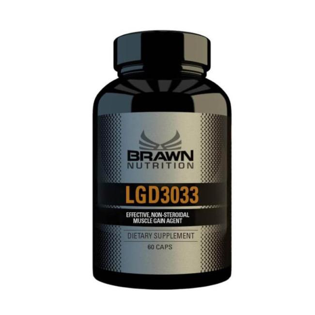 Brawn Nutrition LGD-3033
