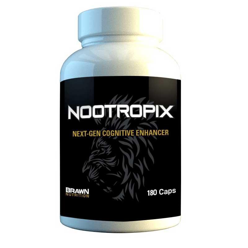 Brawn Nutrition NOOTROPIX