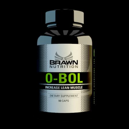 Brawn Nutrition O-BOL OSTARINE
