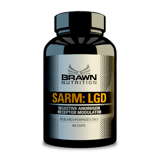 Brawn Nutrition SARM LGD