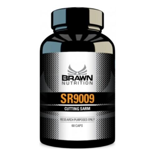 Brawn Nutrition SR9009