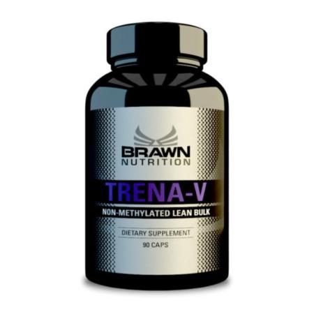 Brawn Trena-V