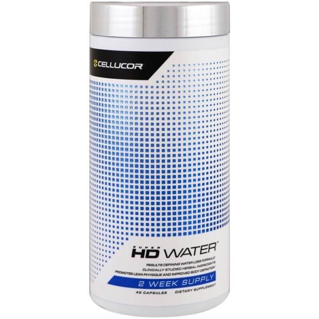 Cellucor Super HD Water