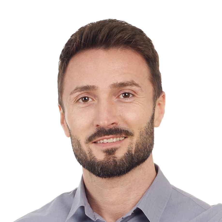 Christian Garcia Ernährungswissenschaftler
