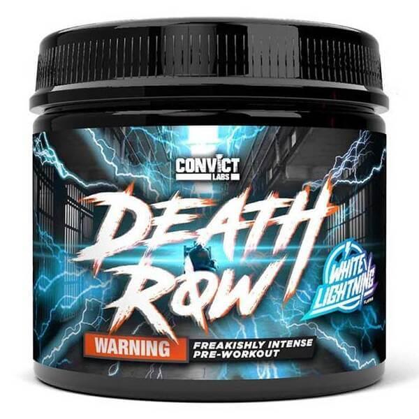 Convict Labs Death Row DMHA