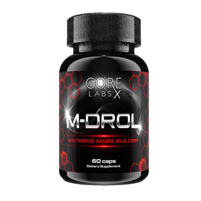 Core Labs M-Drol