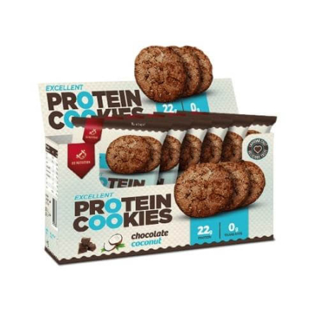 DG Nutrition Excellent Protein Cookies