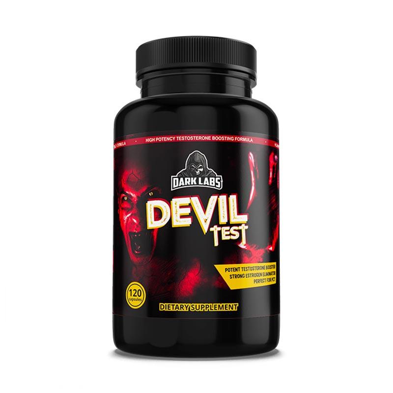 Dark Labs Devil Test
