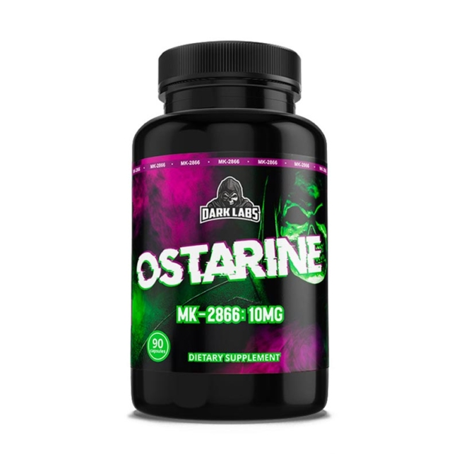 Dark Labs Ostarine 10 mg