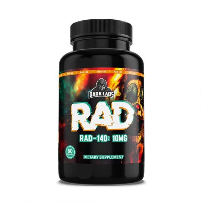 Dark Labs RAD-140 10 mg