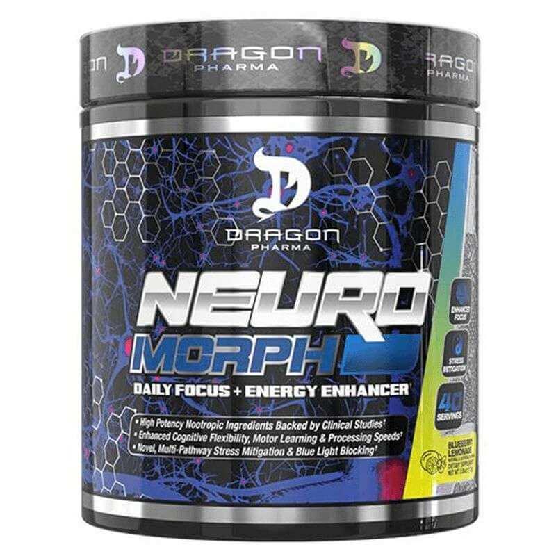 Dragon Pharma Neuromorph. Brain Booster kaufen.
