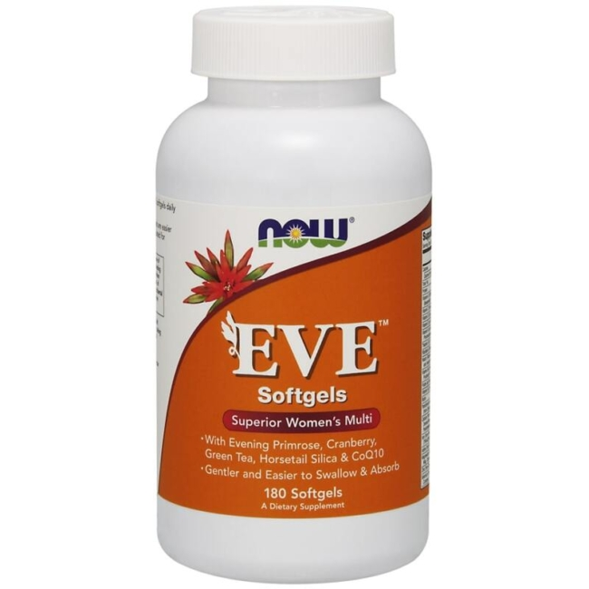 Eve-Multi-Vitamin