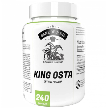 Game of Gains King Osta MK-2866