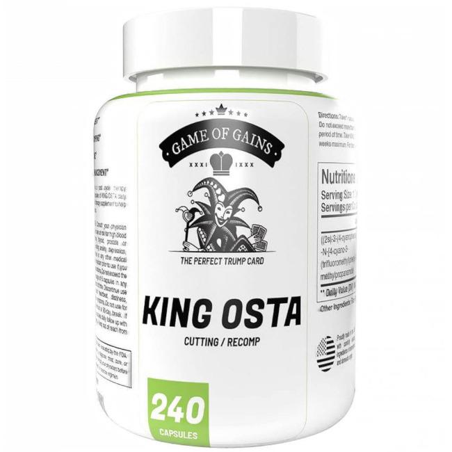 Game of Gains King Osta MK-2866